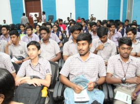 Gateway to Profession Education – An Aspiring Panel Discussion by Prominent Personalities